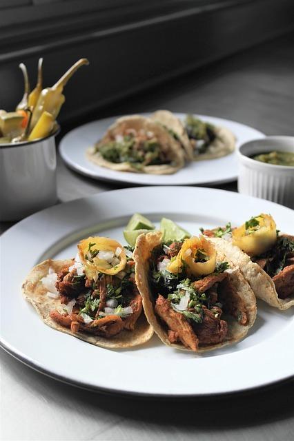Comida mexicana un modelo cultural que debes probar