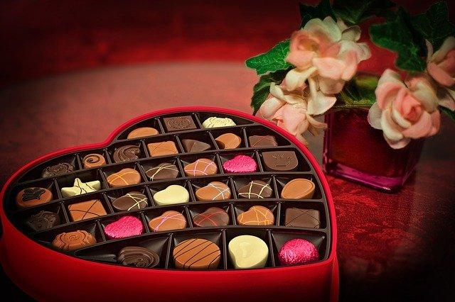Regalos originales: El chocolate es el mejor dulce